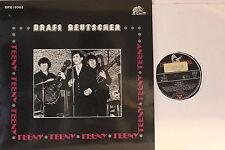 Drafi Deutscher - Teeny - LP 1980 D - Bear Family BFX 15063