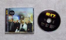 "CD AUDIO / EAST 17 ""UP ALL NIGHT"" 13T CD ALBUM SPECIAL EDITION MOVING IMAGE 1995"