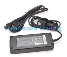 384023-001 HP 120W Laptop EliteBook 8530P 8540P 8540W 8730W 6930P Power Adapter