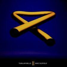 MIKE OLDFIELD    Tubular Bells II    ( 14 Great Tracks )    Mint