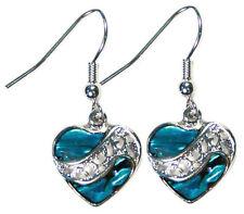 Unbranded Rhodium Fashion Earrings