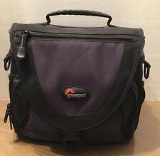 LowePro Nova 3 AW Camera Bag VERY CLEAN - Includes Strap And Bonus Lens Case!