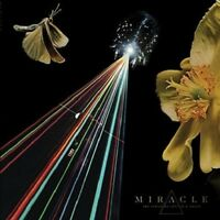 MIRACLE - THE STRIFE OF LOVE IN A DREAM (BLACK LP+MP3)   VINYL LP + MP3 NEW+