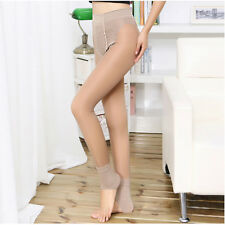 New Women Thick Villus Pants Panty Hose Tights Stockings One Size Autumn&Winter