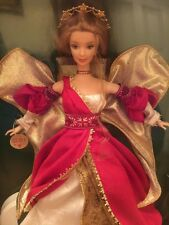Collectors Edition Holiday Angel Barbie 2001