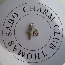 Thomas Sabo Charm Club Charm-Anhänger Yes Sterlingsilber 925