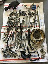 2010 Honda Elite Sh150 Sh150I oem teardown hardware & other parts