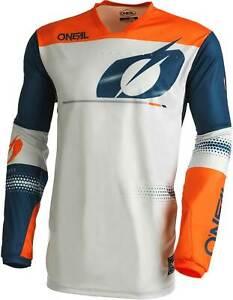 O'Neal Hardwear Jersey - MX Motocross Dirt Bike Off-Road ATV MTB Mens Gear