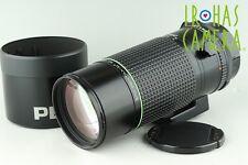 SMC Pentax-M * 67 300mm F/4 ED (IF) Objektiv für Pentax 67 67II #12273C6
