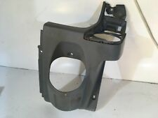 2006-14 FORD TRANSIT MK7 FRONT DASHBOARD DRIVER RIGHT OS DRINK CUP HOLDER TRIM