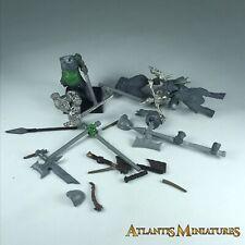 Beastmen Bits / Accessories - Warhammer Age of Sigmar C448