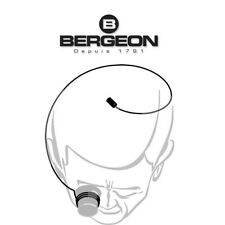 Bergeon 5461 Watchmakers Jewellers Loupe Eyeglass Holder Head Band
