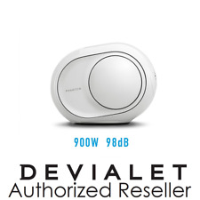Devialet Phantom Reactor 900 - Compact Wireless Speaker- 900W Bluetooth Speaker