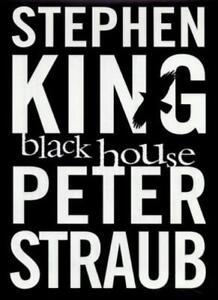 Black House,Stephen King, Peter Straub