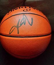 KEVIN DURANT signed (OKLAHOMA THUNDER) basketball,3X NBA SCORING CHAMP