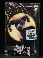 Venom #25 Walmart Variant/ MARVEL Comic/ Cates/ Spider-Man/ Miles Morales/ Knull