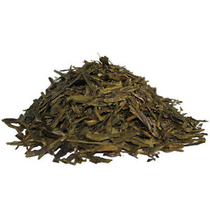 Long Jing Dragon Well Tea - Luxury Loose Leaf Green Tea - 40g-60g