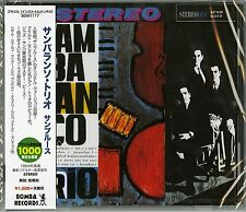 SAMBALANCO TRIO (AIRTO MOREILA)-SAMBLUES-JAPAN CD Ltd/Ed B63