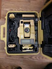 Topcon GPT8205A Total Station