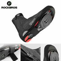 RockBros Winter Cycling Shoes Cover Rain Boot Cover Skiing Shoe Cover