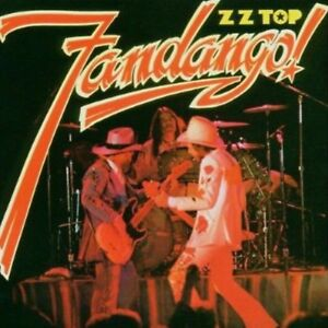 ZZ TOP - Fandango [New CD] Bonus Tracks