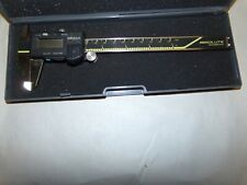 VINTAGE MITUTOYO ABSOLUTE DIGIMATIC ELECTRONIC CALIPER