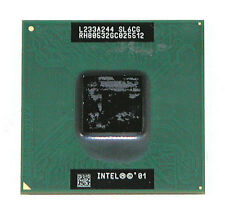 Processore Intel Mobile Pentium 4-M 1.6 GHz SL6CG notebook