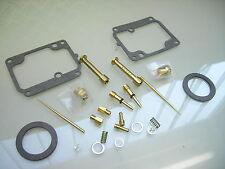 2x made in Japan rd 350 LC ypvs 31k carburetor REPAIR KIT including Main noozle