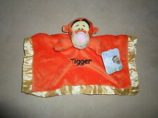 Disney Baby Tigger Soft Plush Baby Snuggle Blanket, Ages 6+ Months~NEW WITH TAGS