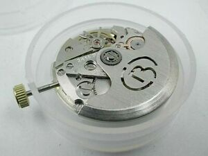 VOSTOK 2416B MOVEMENT NEW SPARE PARTS