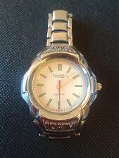 Aquamar Quarz  Armbanduhr