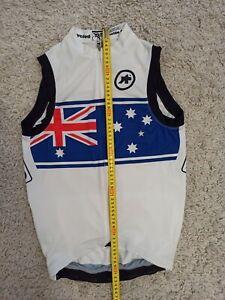 Assos jersey ,  NS.neopro Jersey_evo7 Australia , Size - Small