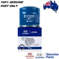 Genuine Hyundai 26300-35503 OEM Replacement Oil Filter
