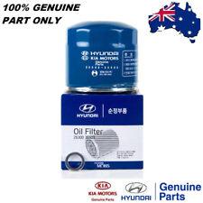 Genuine Hyundai 26300-35503 OEM Replacement Oil Filter