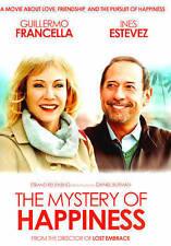 El misterio de la felicidad (DVD, 2014)