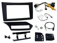 Connects2 ctkmb16l MERCEDES E CLASSE W212 09 - 12 Doppio Stereo Auto Kit di montaggio