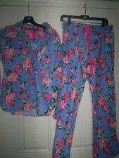 39d7c2d9fd0aaf Betsey Johnson Women s Pajama Sets for sale