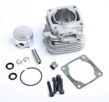 1/5 RC 32cc 4 Bolt Top End Rebuild Kit 38mm Bore fit Rovan R320 Engine