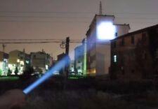 Nuevo más fuerte de 40000 LM tacligth Torch Lenser Flashlight antorcha LED linterna