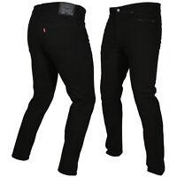 Levi's Mens 510 Skinny Fit Jeans 4173 Jet