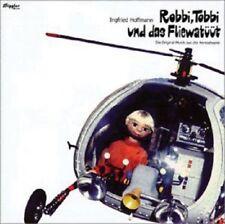 INGFRIED OST/HOFFMANN - ROBBI,TOBBI UND DAS FLIEWATÜÜT   VINYL LP NEU HOFFMANN