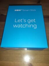 Now TV Smart Stick Full HD 1080p Voice Search