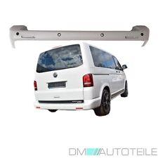 VW T5 Multivan Caravelle Heck Stoßstange hinten 03-12 für Einparkhilfe grundiert