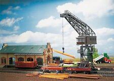 Faller Ho 120162 Portal Crane Kit Fair Price New