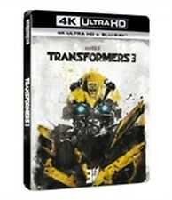 Transformers 3 (4K Ultra HD + Blu-Ray Disc)
