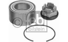 FEBI BILSTEIN Cojinete de rueda Delantero 35mm Para RENAULT SUPER 5 11 05526