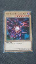 Yu-Gi-Oh ! dragon noir aux yeux rouge DPBC-EN021 ( DPBC-FR021 )