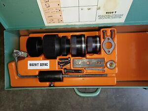 Citroen CX Diesel Spezialwerkzeug Zahnriemen 6028-T gebraucht