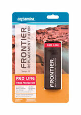 Aquamira  Frontier  Replacement Water Filter  For Hydration System 120 gal.