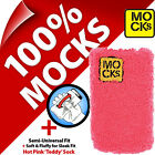 Mocks Teddy Mobile Phone MP3 Sock Case Cover Pouch for iPhone 4 4S 5 5S 5C SE